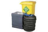FirstMats explains its spill kits