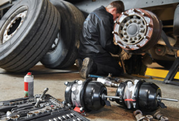 Roadlink explains its range of CV braking