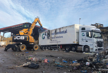 Truckfile discusses Grist Environmental